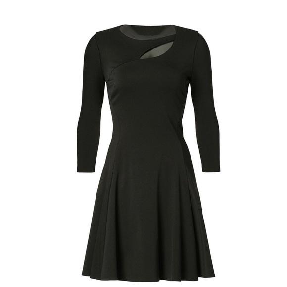 ab15bc08f0bc Halston Heritage Dresses | Stormchaser Dress | Poshmark